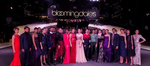 LIVE OUT LOUD: BLOOMINGDALE'S-DUBAI AUTUMN/WINTER FASHION SHOW